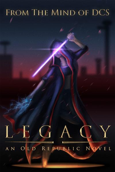 Star Wars The Old Republic Fan Fiction