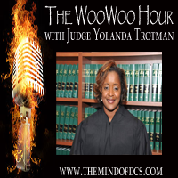 The WooWoo Hour Podcast – The School to Prison Pipeline & Community Policing with Judge Yolanda Trotman